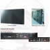 "49 "" 3,5 мм ультра тонкий ободок 450nts Samsung lg LCD видеостены"