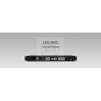 LED-540C Videoprocessor