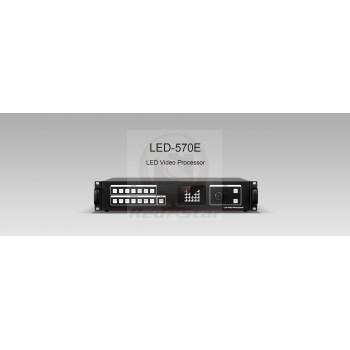 LED-570E Videprocessor