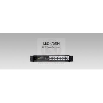 LED-750H Led video processor