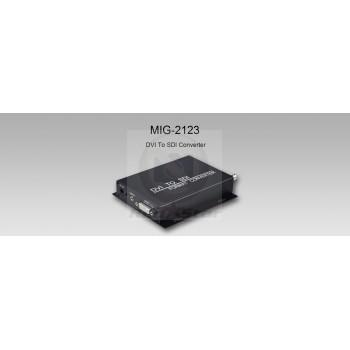 MIG-2123 DVI To SDI Converter