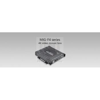 MIG-F4 series