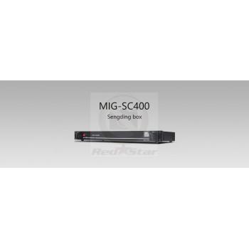 MIG-SC400 Sending Box