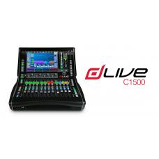 ALLEN & HEATH  dLive-C1500