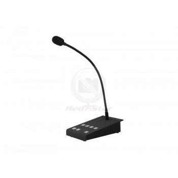 Пейджинговый микрофон AUDAC APM104