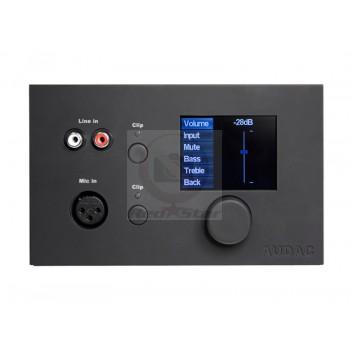 Панель управления AUDAC MWX65/B