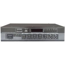 Усилитель CMX audio PA на 120 Вт с USB/SD & FM PA-120FU