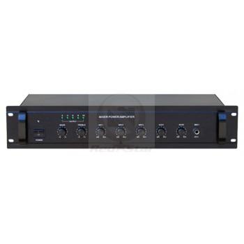 Усилитель комбинированный зональный CMX audio MA-240 240W