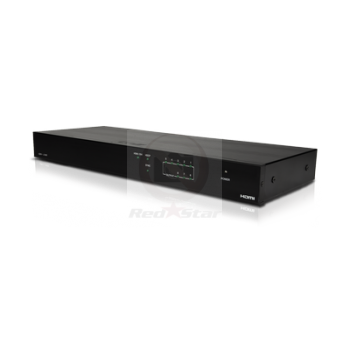 CYP QU-18S 1 to 8 Rack Mountable HDMI Distribution Amplifier