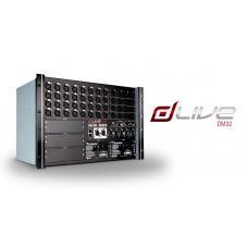 DLIVE-DM32