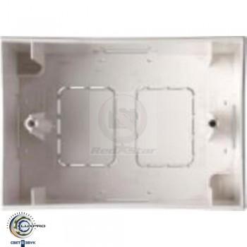 Панельный короб (для акустической системы IW-100T) FBT RB-100
