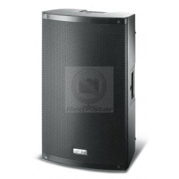 FBT X-LITE 15A - двухполосная bi-amp активная акустическая система.