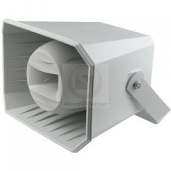Двуполосная всепогодная рупорная акустическая система FBT MHS 50 T