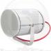 Алюминиевый и водонепроницаемый звуковой проектор FBT MSP 420 TW/EN