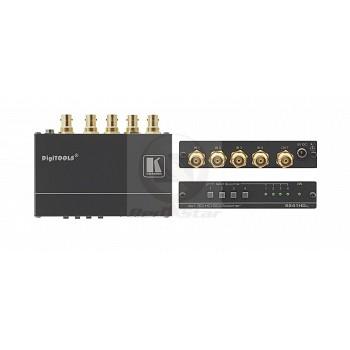 Коммутатор 4х1 HD-SDI 3G Kramer 6241HDxl