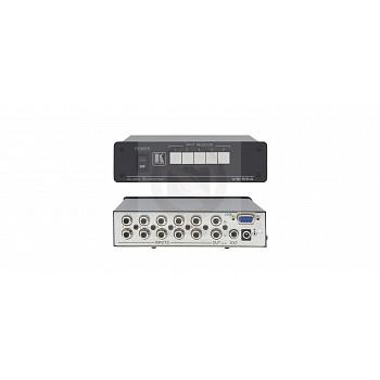 Коммутатор 5x1 стерео аудио Kramer VS-55A