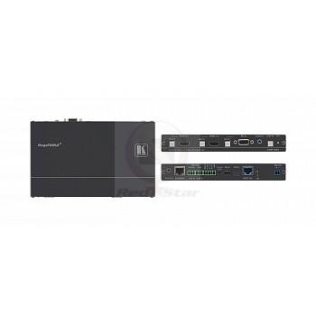 Передатчик HDMI / VGA Kramer DIP-20