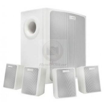 Настенная музыкальная акустическая система Bosch LB6-100S-L