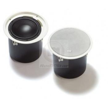 Потолочный громкоговоритель с сабвуфером Bosch LC2-PC60G6-10