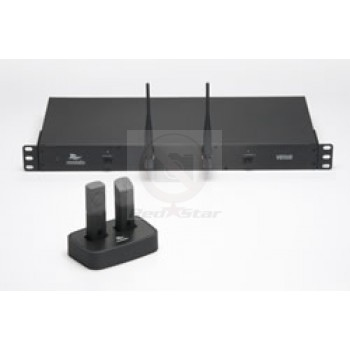 Revolabs 03-HDEXEC4EU-NM 4-канальная система Executive HD, без микрофонов.
