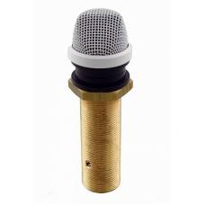 ClockAudio C 004E-RF / C 004EW-RF Микрофон кнопочного типа врезной кардиоидный конденсаторный микрофон.