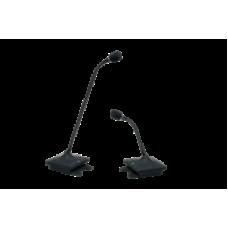 """Revolabs 03-ELITEMIC-GN12-EU Настольный микрофон Executive Elite типа """"гусиная шея"""""""