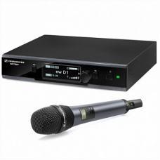 Sennheiser EW D1-835S-H-EU Радиосистема серии evolution wireless D1 с ручным микрофоном.
