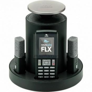 Revolabs 10-FLX2-200-POTS-EU Беспроводной аналоговый конференц-телефон FLX™