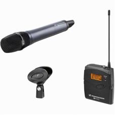 Sennheiser EW 135P G3 Радиосистема с ручным динамическим микрофоном