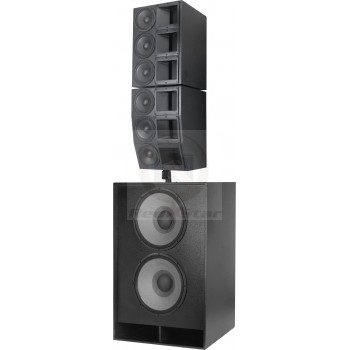 NOVA CINEMA Line-Array Systems C-LINE 33 PLUS