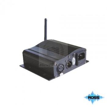 Беспроводной передатчик DMX сигнала Ross Intro Transmitter