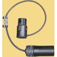 Кабель Cinela XLR3 M/F for OSIX 1, 2 or 8000