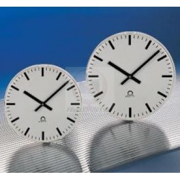 Стрелочные часы MOBATIME ECO