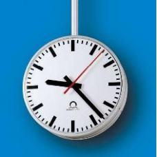 Стрелочные часы для улицы MOBATIME METROLINE