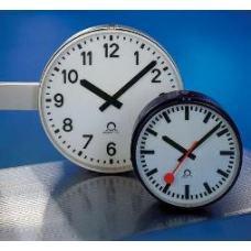 Стрелочные часы для улицы MOBATIME PROFILINE
