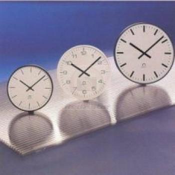 Стрелочные часы MOBATIME SLIM
