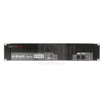 Indigo RAM Audio R1500