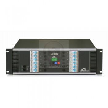 Lite-Puter DX-1227: DMX 12 Channel Dimmer Pack (20A per channel)