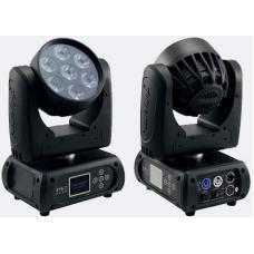 FUTURELIGHT EYE-7 RGBW LED Moving-Head Beam