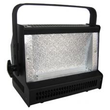LED Spectra Cyclorama Light 36×3W RGBA(4in1) 90 Degree OSRAM LED Black Shell