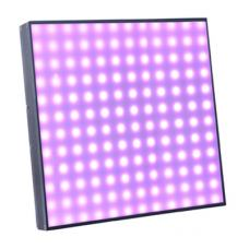 Led Pixel Matrix Panel 12x12 RGB (3IN1) 120 Deg Beam IP20 60W 2.5kg transparent diffuser