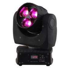 HC-Z03 3x15W 4 IN 1 zoom wash moving head