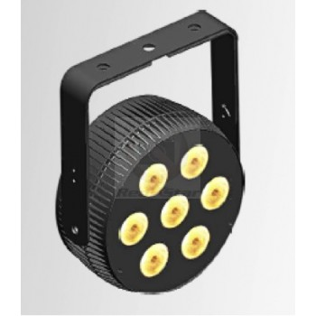 HC-039B/C/D 7PCS led par light