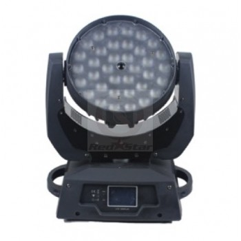HC-920B 36*10W RGBW 4 in 1 led moving head light zoom