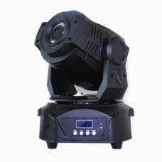 HC-934 75w spot moving head