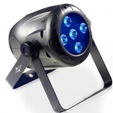 Прожектор светодиодный Ross Quad led PAR RGBW 5x10w