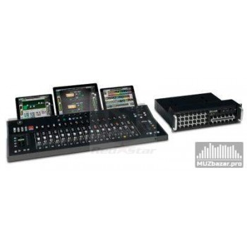 Mackie S500 SPEAKER SYSTEM