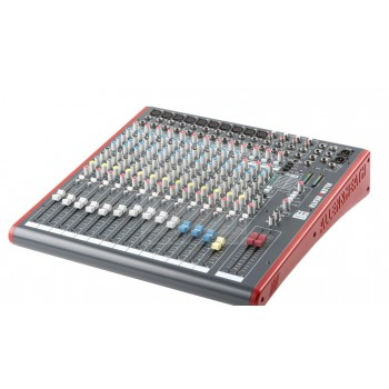 Allen & Heath ZED Series ZED-16FX