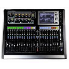 Компактный цифровой микшер Allen & Heath GLD-80