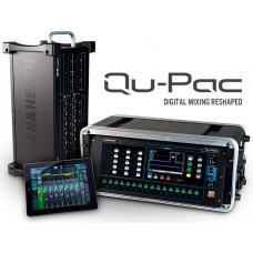 Цифровой микшер QU-PAC/X